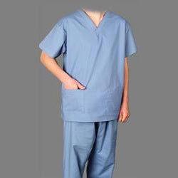SCRUB SUIT BANDI PYAJAMA MEDICAL DOCTOR NURSING TECHNICIAN