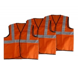 REFLECTIVE JACKET | REFLECTIVE VEST SAFETY JACKET