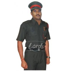SECURITY DRIVER UNIFORM-WORK WEAR. SHIRT & TROUSER.