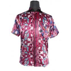 Shirts Caribbean Print
